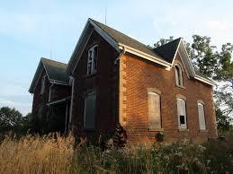 massive abandoned farm house youtube