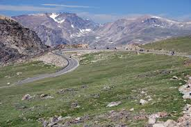 Scenic Byway by Beartooth Scenic Byway Youtube