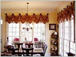 decorate with unique window treatments med art home design posters