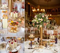 brides magazine reader event at goodwood house wedding