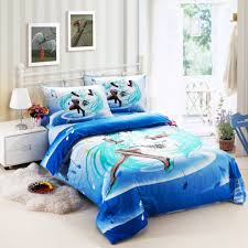 girls mermaid bedding anime bed sets easy of queen bedding sets in queen size bedding