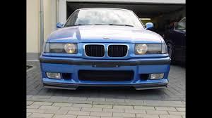 bmw e36 m3 estoril blue bmw e36 m3 3 2 estoril blue darstellung
