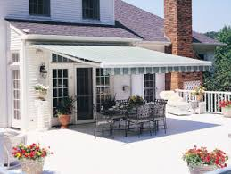 Hurricane Awnings East Coast Shutters And Awnings Retractable Awnings And