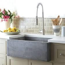 kraus commercial pre rinse chrome kitchen faucet pre rinse kitchen faucet bloomingcactus me