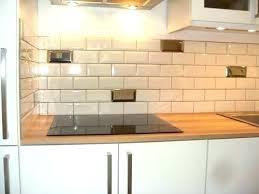 metro cuisine carrelage metro blanc metro blanco matt 10 10 5 15 5 20 75 15 75 30