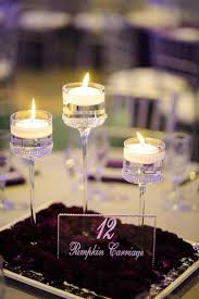 Wedding Reception Table Centerpieces The 25 Best Short Centerpieces Ideas On Pinterest Short Wedding