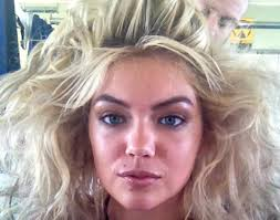 kate upton hair color kate upton photos worst celebrity hair days of all time ny