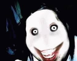 Meme Icon - from legendary horror icon to internet meme jeff the killer