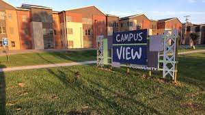 Gvsu Map Deputies Investigating Sexual Assault At Apartments Near Gvsu