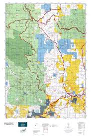 Colorado Map Images by Colorado Gmu 27 Map Mytopo