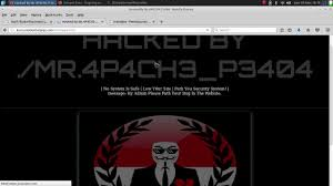 tutorial deface tutorial deface method bypass admin noredirect youtube