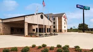 Comfort Suites Bossier City La Hilton Garden Inn Shreveport Bossier City La