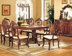 formal dining room sets for 10 round formal dining room tables medium size of round formal dining