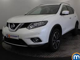 nissan trail 2016 used nissan x trail cars for sale motors co uk