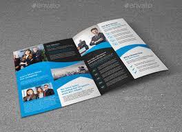 bi fold brochure template word microsoft word tri fold brochure