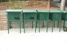 gabbie per conigli nani usate gabbie per conigli accessori vari per animali in lazio kijiji