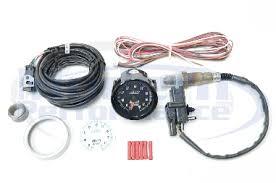 aem uego analog air fuel ratio wideband gauge air fuel ratio