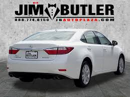 lexus jim white white lexus es in missouri for sale used cars on buysellsearch