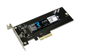 ocz rd400 pcie 256gb pci express 3 0 x4 nvme solid state drive