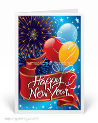happy new year note cards 2017 happy new year greeting cards 7512 ministry greetings