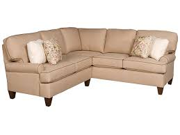 King Hickory Sofa Reviews by King Hickory Living Room Kelly Sectional 1200 Sect Hickory