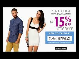 how to get 15 off discount voucher coupon code zalora philippines