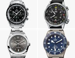 10 best watches under 150 gear patrol
