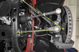 mustang suspension suspension walkaround 2015 ford mustang gt term road test