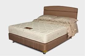 Ranjang Siantano mattress kasur kemenangan jaya furniture