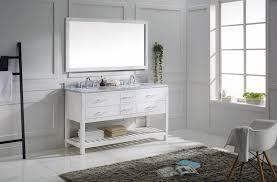 60 In Bathroom Vanity Double Sink 60 Bathroom Vanity Double Sink White U2013 Martaweb