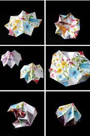 diy origami decorations gathering