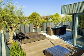 Rooftop Garden Design Apartments Ravishing Images About Roof Garden Design Etc Terrace