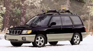 subaru forester 2001 subaru forester specifications car specs auto123