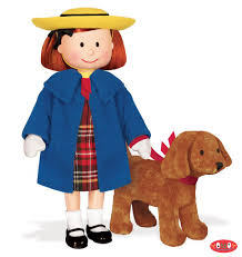 madeline poseable doll with genevieve soft in box yottoy