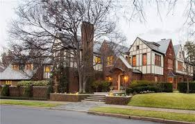 english tudor an english tudor revival in the heart of highland park candysdirt com