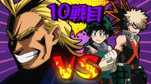 my hero academia gear up for the final exams tv review my