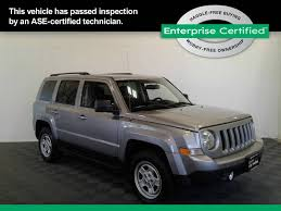 used jeep patriot for sale in manchester nh edmunds