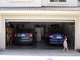 2 Door Garage How Wide Is A 2 Car Garage Door Sewipa Org
