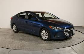 auto 4 porte used hyundai elantra s for sale in constant hgregoire