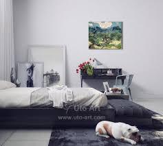 new dropship home decoration painting set van gogh landscape