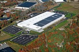 taunton municipal lighting plant solar power northeast martignetti companies collaborates with