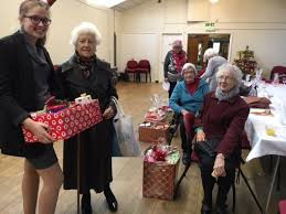 what to get an elderly woman for christmas baldock woman to repeat advent calendar idea to