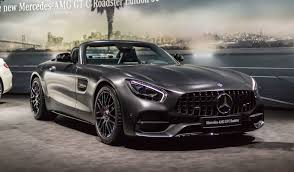 geneva 2017 mercedes amg 50th anniversary editions gtspirit