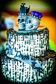 wedding cake trends brett charles rose photography