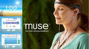 brain sensing headband muse the brain sensing headband ixd awards