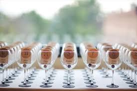 wine themed bridal shower wine theme wedding personalized mini wine bottles stopper themed