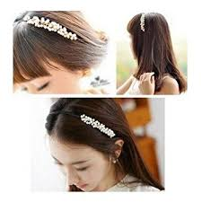 korean headband huayang korean fashion sweet small imitation