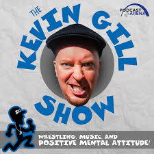 the kevin gill show podcast