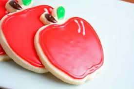 Recipe Decorated Cookies Sugar Cookie Tips And Icing Tips