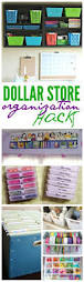 best 25 organization hacks ideas on pinterest kitchen 7 dollar store organization hack you ll actually want to try